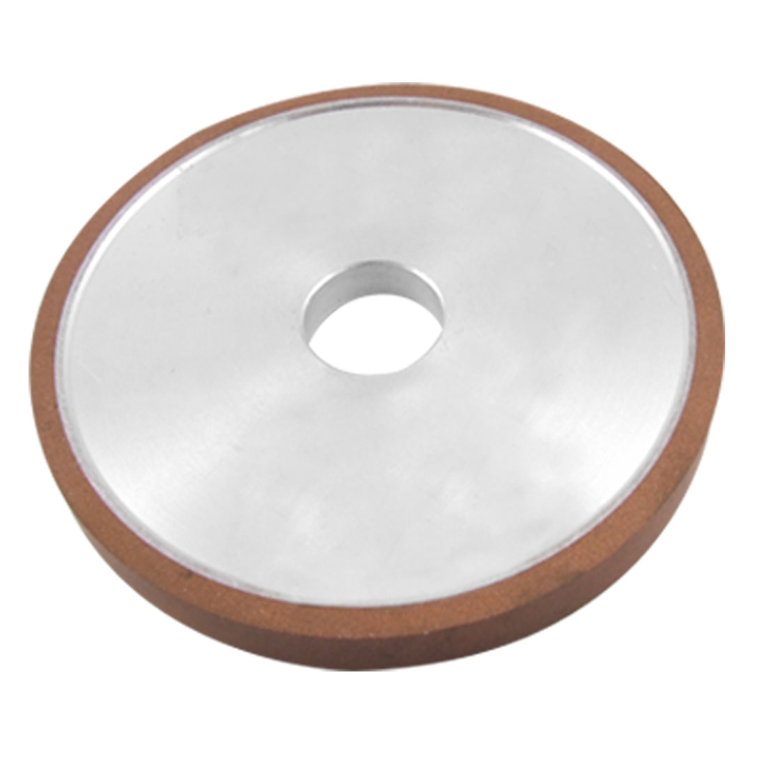 100mm-x-10mm-x-20mm-x-4mm-Plain-Type-Resin-Diamond-Grinding-Wheel-180-Grit