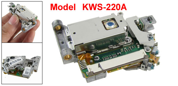 Replacement Optical Pickup Head Laser Lens KWS-220A for Computer Driver