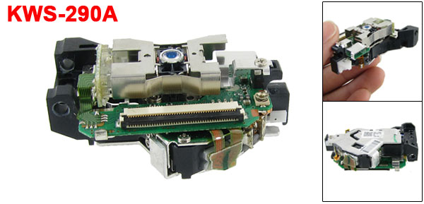 Optical Pick Up KWS-290A for CD DVD Rom Lens Head Repair Part