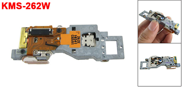 KMS-262W Parts Optical Pick Up Head for MD Machinet DVD Player