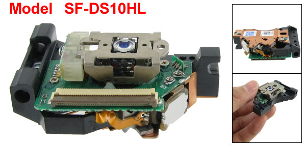 Optical Pick Up SF-DS10HL for CD DVD Players Lens