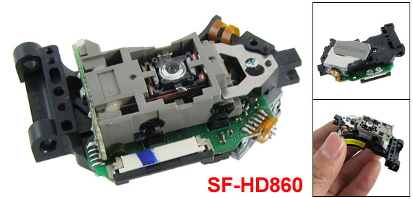SF-HD860 Optical Pick Up Auto Audio Car DVD Players Lens