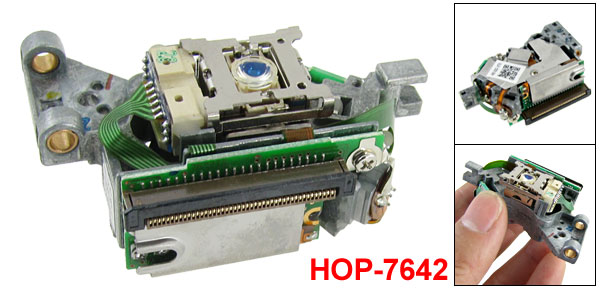 HOP-7642 CD Rom Optical DVD Player Lens Head Pick Up