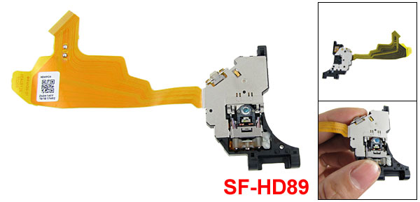 CD VCD DVD Player Optical Pick Up Lens Head Replacement SF-HD89