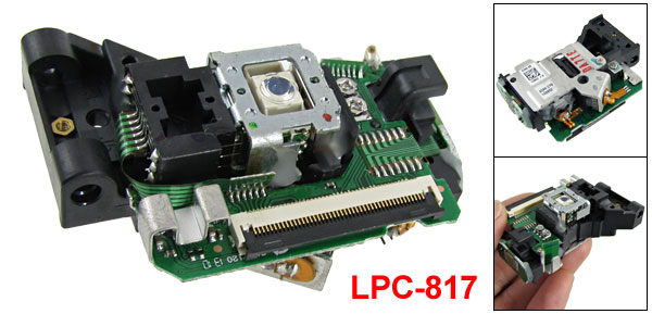 Optical Pick Up LPC817 for Computer CD-R Laser Lens Pickup