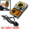AU Plug AC 220V 100W Temperature Controlled Lead Free Soldering P...
