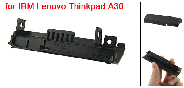 Replacement Black Hard Drive Cover for IBM Lenovo Thinkpad A30