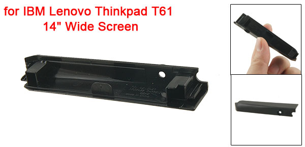 Laptop Part Black Hard Drive Cover for IBM Lenovo Thinkpad T61 14