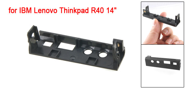 Replacement Black Hard Drive Cover for IBM Lenovo Thinkpad R40 14
