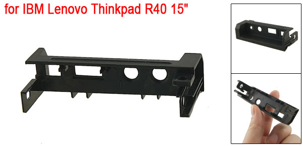 Black Plastic Hard Drive Cover for IBM Lenovo Thinkpad R40 15