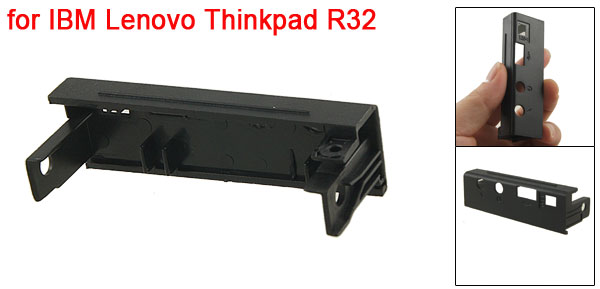 Laptop Part Hard Drive Cover Black for IBM Lenovo Thinkpad R32