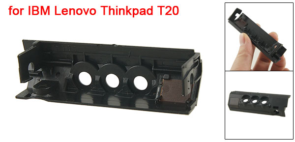 Black Plastic Hard Drive Cover for IBM Lenovo Thinkpad T20