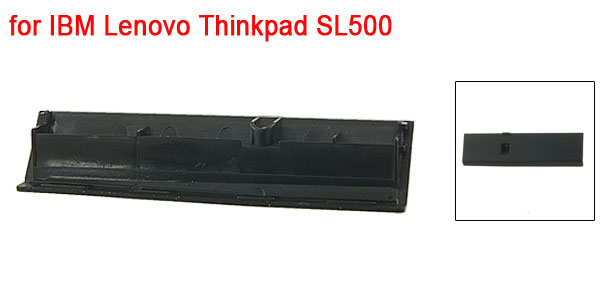Black Plastic Hard Disk Drive Cover for IBM Lenovo Thinkpad SL500
