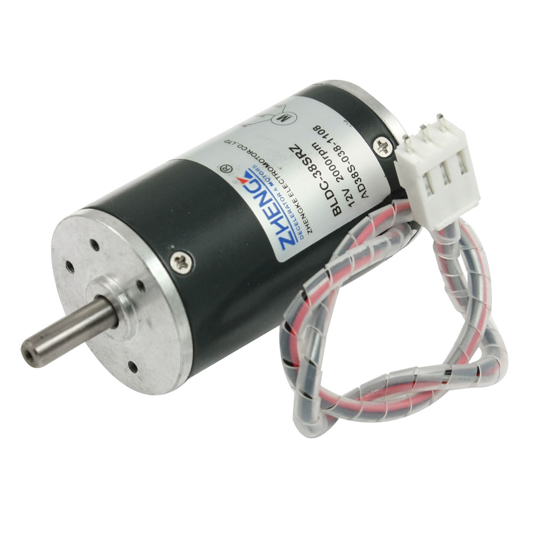 Low-Noise-2000RPM-100G-cm-Torque-Brushless-Motor-DC-12V