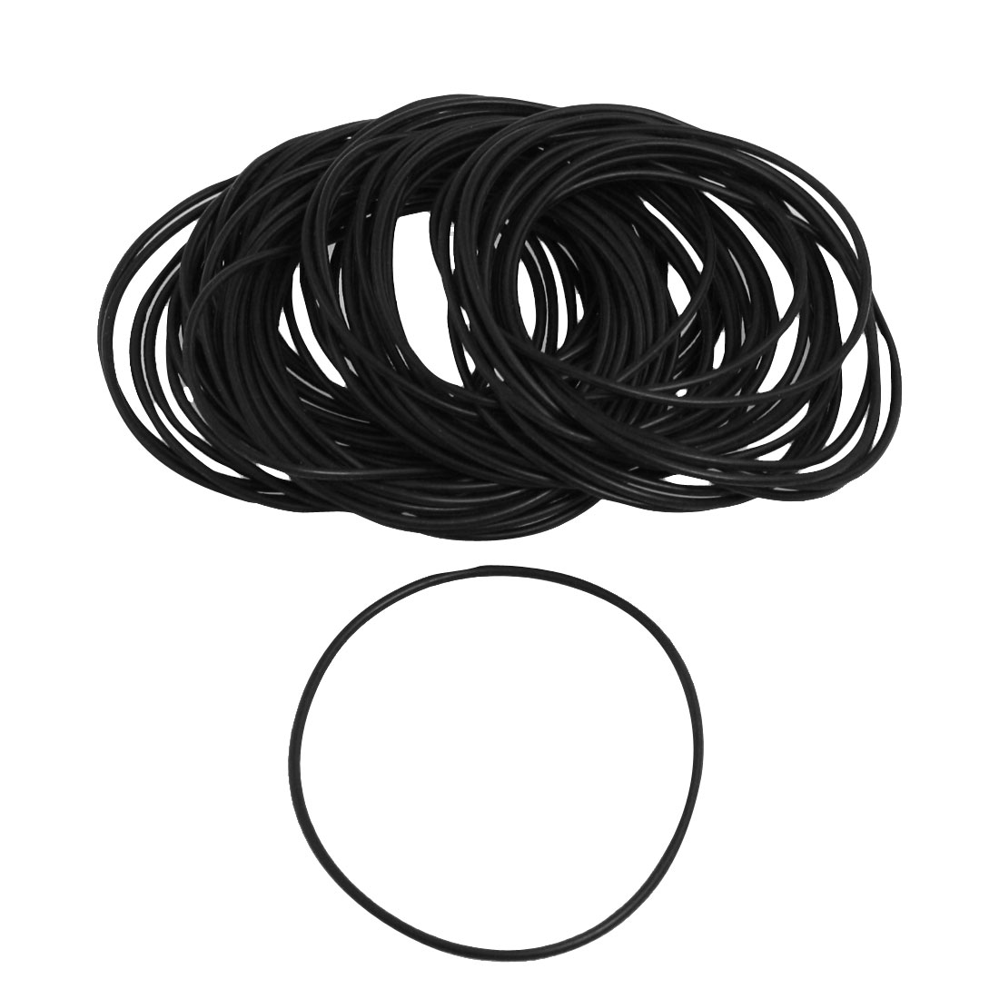50-Pcs-Nitrile-Rubber-O-Ring-Oil-Sealing-Gaskets-53mm-x-1-5mm