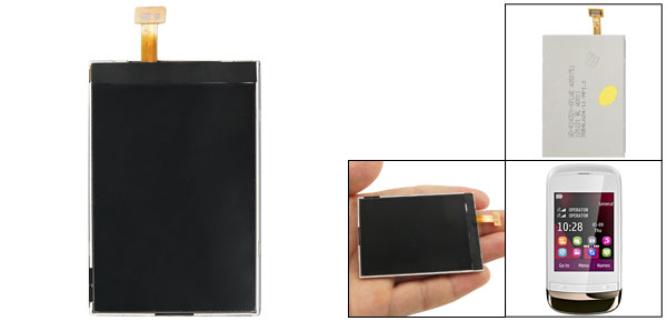 Replacement Part LCD Screen Display for Nokia C2-03
