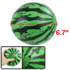 Children Beach Summer Party Inflatable PVC Watermelon Ball Toy 6....