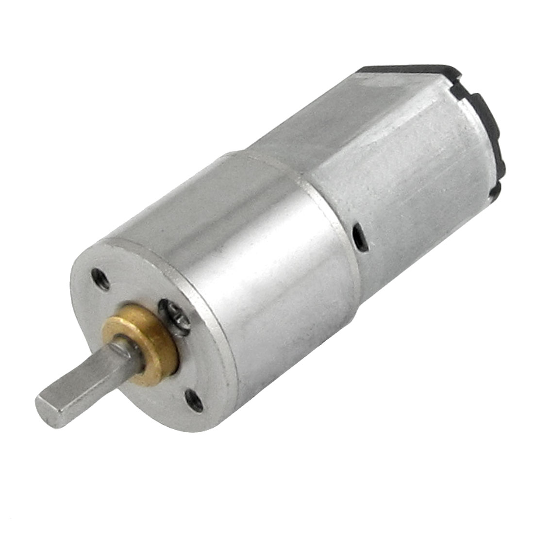 6V-0-6A-100RPM-3mm-Diameter-Shaft-Mini-DC-Geared-Motor