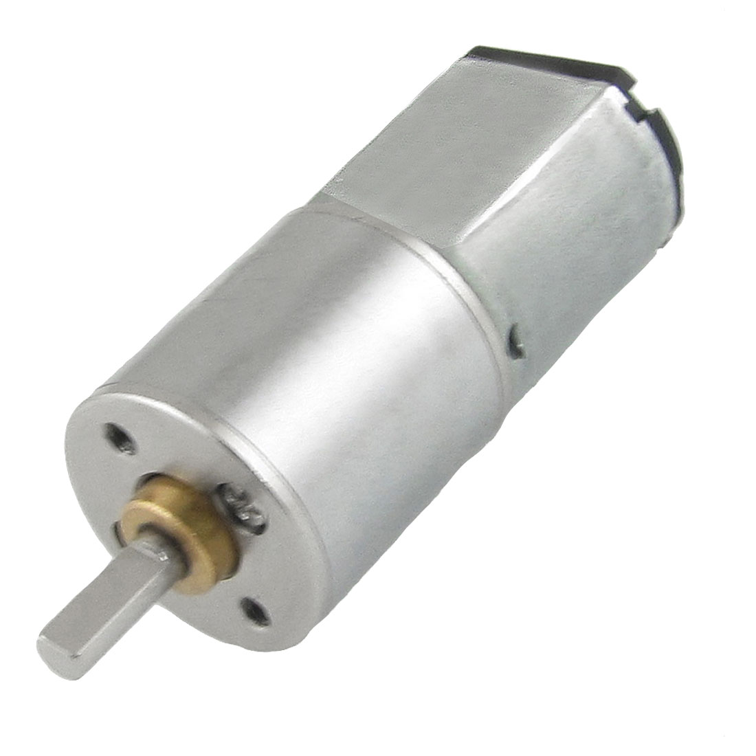 Electric-Speed-Reducing-Metal-DC-Geared-Motor-6V-30RPM-0-3A