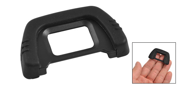 Repair Part Eyepiece Viewfinder Cover for Nikon D70S D80 D200
