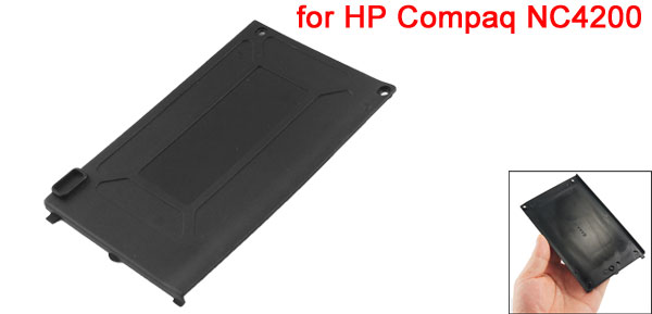 Replacement Plastic Hard Drive Disk Cover for HP Compaq NC4200