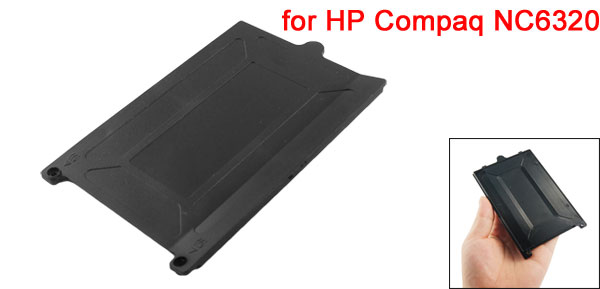 Replacement Plastic Hard Drive Disk Cover for HP Compaq NC6320