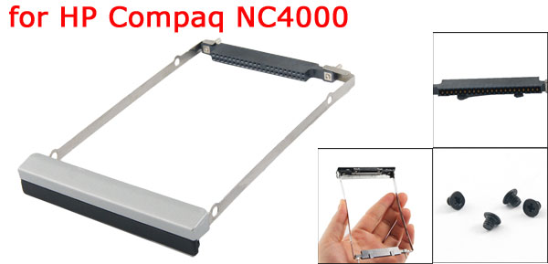 Replacement Hard Drive Disk Caddy Connector Screws for HP Compaq NC4000
