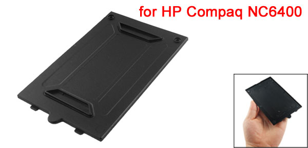 Replacement Plastic Hard Drive Disk Cover for HP Compaq NC6400