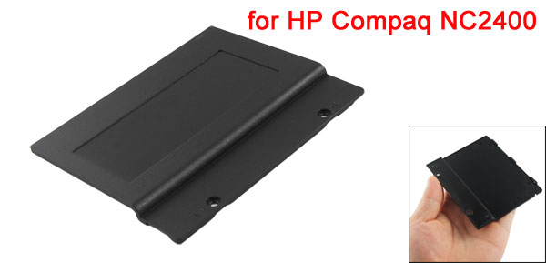 Replacement Plastic Hard Drive Disk Cover for HP Compaq NC2400