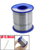 60/40 Tin Lead 1.8-2.2% Flux 0.8mm Dia Soldering Solder Wire Reel...