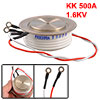 1.6KV 500A KK Hermetic Metal Case Fast Convex Thyristor Rectifier