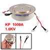 1.6KV 1000A KP Round Metal Case Thyristor Silicon Controlled Rect...