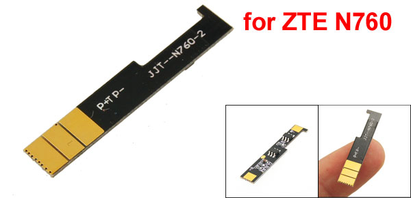 Mobile Phone Charger Li Lithium Battery Protection Board for ZTE N760