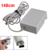 US Plug AC 100-220V Gray Plastic Power Charger Adapter for Ninten...
