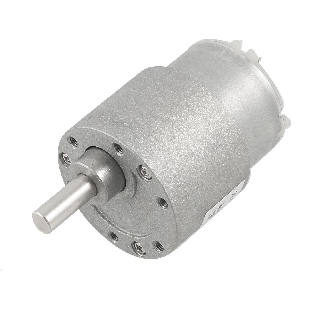 35mm-Motor-Body-Dia-Permanent-Magnetic-Gear-Motor-8-RPM-37GB-80mA-6V-DC