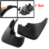 1 Set Car Black Plastic Shield Splash Mud Flap Guard for Toyota R...