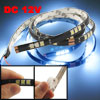 Vehicle 45 5050 SMD White LED Flexible Bar 90cm Long Strip Light ...
