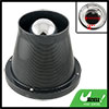 "3"" Universal Round Tapered Carbon Fiber Cone Cold Air Filter Inta..."