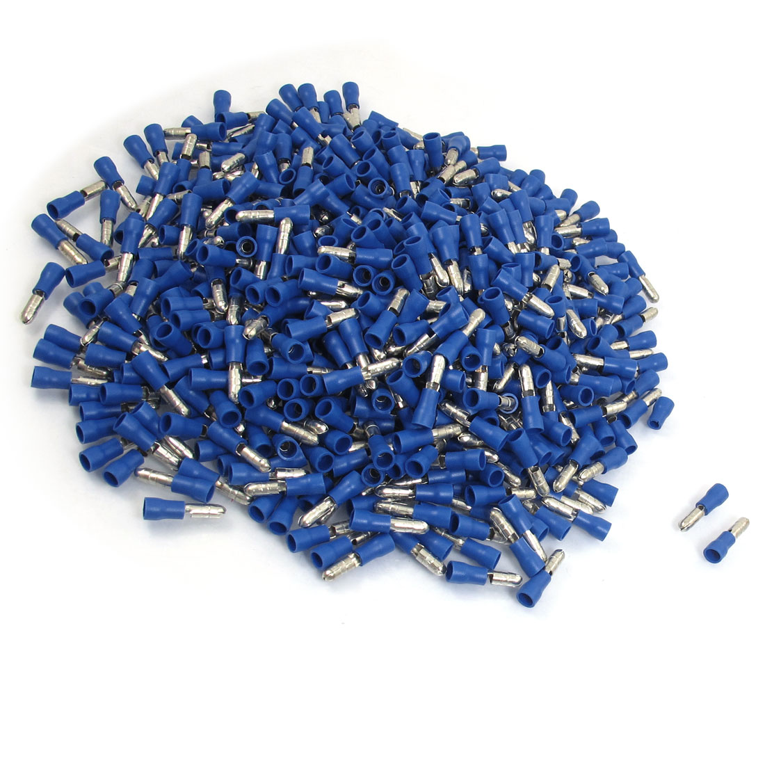 1000-Pcs-16-14-AWG-Insulated-Crimp-Terminals-Connector-MPD2-156