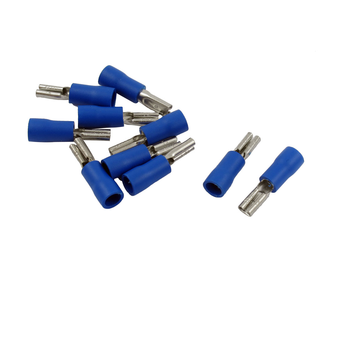 10-x-Blue-PVC-Insulating-Sleeve-Wiring-Crimp-Terminals-Cable-Lug-AWG-22-16