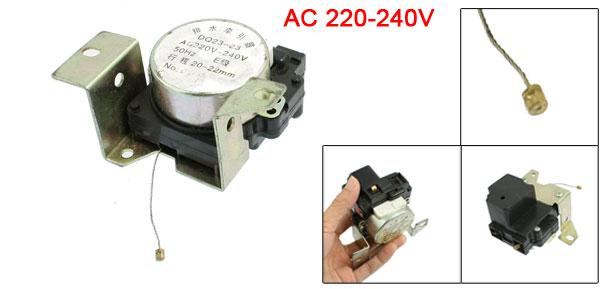 Repairing Part AC 220-240V Drain Motor Tractor for Sharp Washing Machine