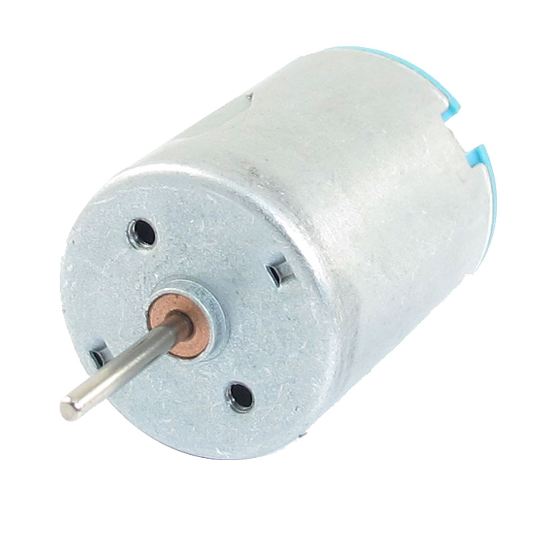 DC-24V-0-38A-6400RPM-2mm-Dia-Shaft-2-Pin-2P-Mini-Motor-Replacement-Parts