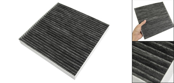 Auto Car Charcoal Carbon A/C Cabin Air Filter New