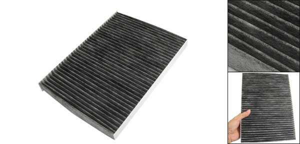 New A/C Cabin Air Filter Carbon Charcoal Type for Audi TT Quattro 1J0 819 644
