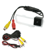 "License Plate Rear View Camera Night Vision 480 TVL 1/4"" CCD for ..."
