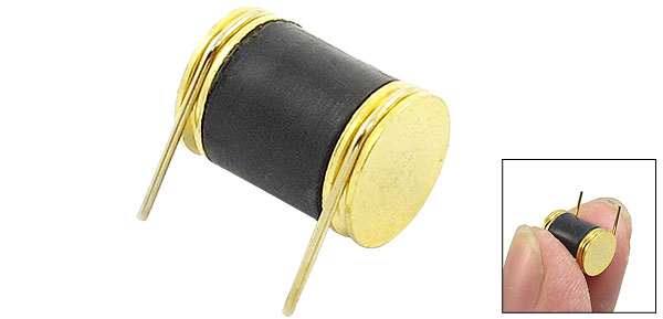 B801S 2 Pin Terminals Vibration Shock Sensor Electronic Parts