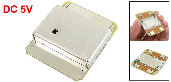 DC 5V 10.525GHZ Microwave Motion Sensor Module HB100