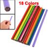 "18 Pcs 7"" Length Hexagonal Shape Drawing Marking Colored Pencils"