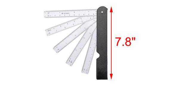 1:125 1:75 1:50 1:40 1:33 1/3 1:30 1:25 1:20 1:15 1:10 Scale Ruler
