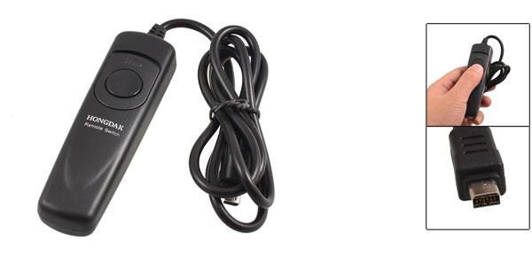 RM-UC1 Shutter Release Remote Control Cable for Olympus SP-590 E30/50 E400 E410 E420 E510